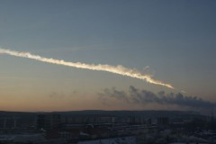 4, 5 miliardi di anni, kilotoni, meteorite Chelyabinsk, superbolide, Urali